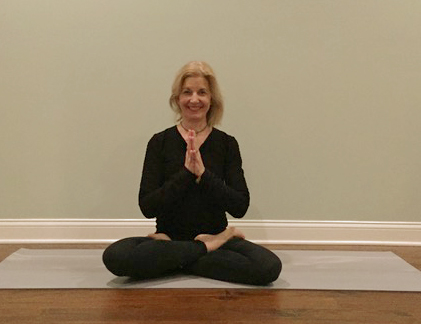 Schedule a class with Mary! - Monday and Wednesday mornings at 9AM and Wednesday evenings at 7PM.For further details, please email 1breathyoga@gmail.com.With gratitude, Mary Castellano, Certified yoga Instructor/RYT Yoga Alliance/Yin Yoga certified