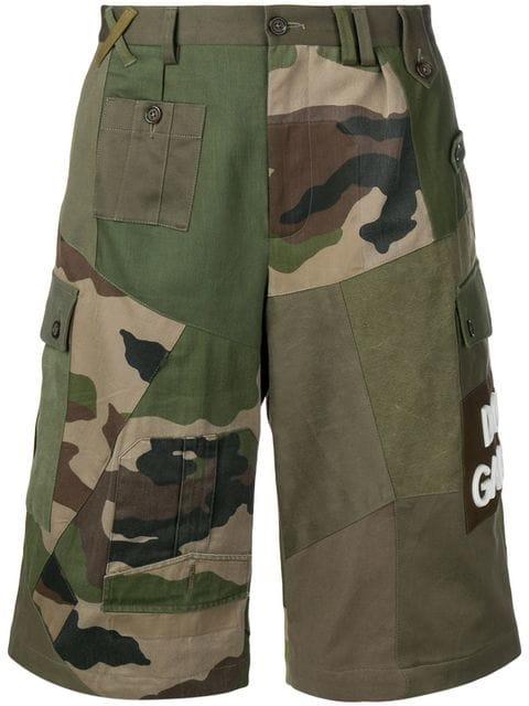 The Worst shorts (Dolce & Gabbana)