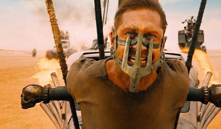 Mad Max: Fury Road  (Warner Brothers, 2015)