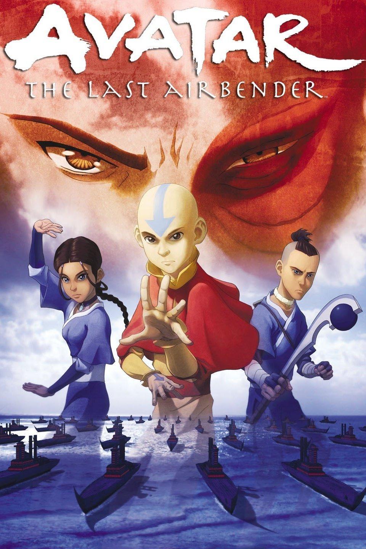Avatar:the Last Airbender  (2005 - 2008)