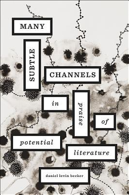 Many Subtle Channels  by Daniel Levin Becker (Harvard UP, 2012)