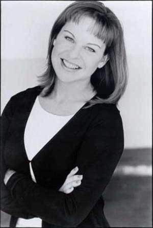 Allison Keith's Headshot, taken from IMDB.