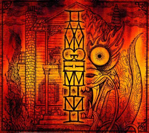 Cursive's  I am Gemini  — click through for youtube playlist.