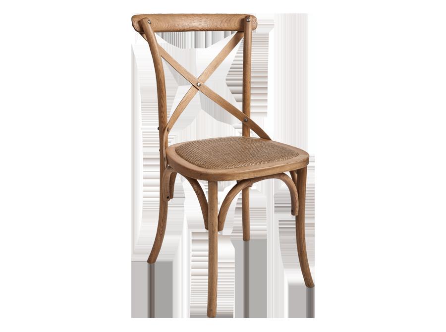 Classic Wood Chair