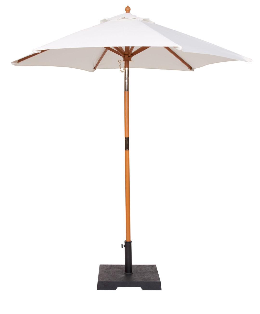 9' Market Umbrella W/ Base