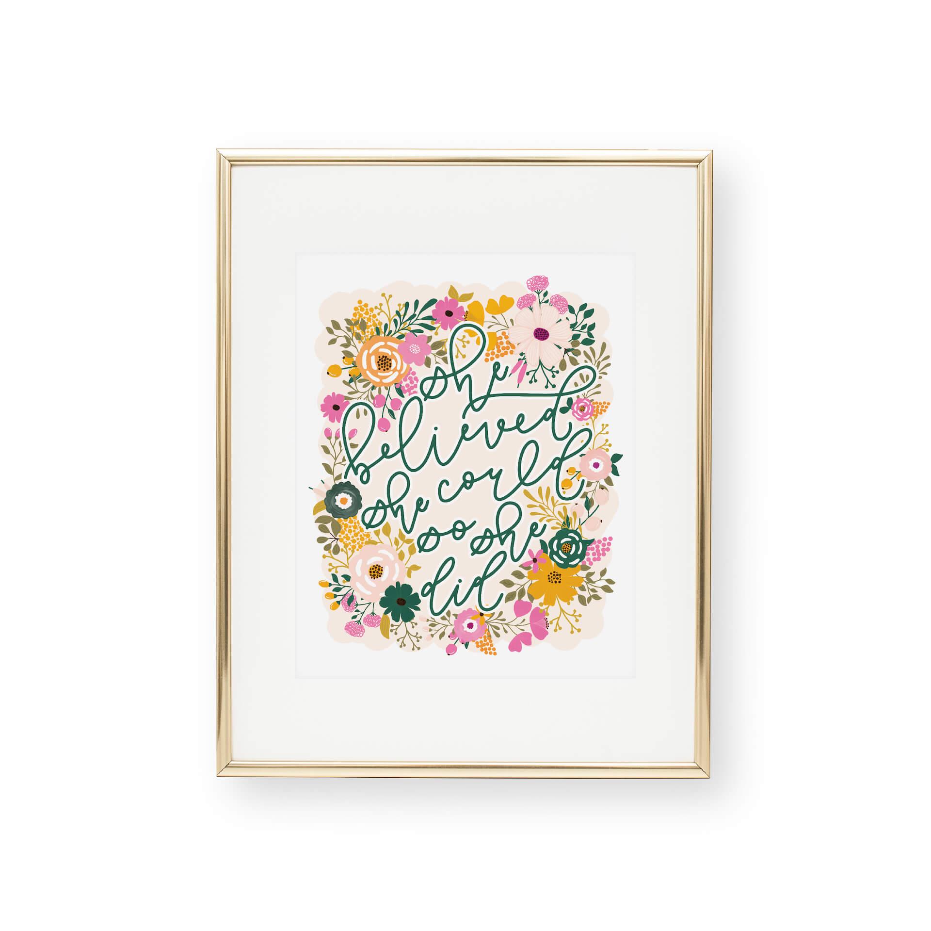 Floral Belief Art Print-01.jpg