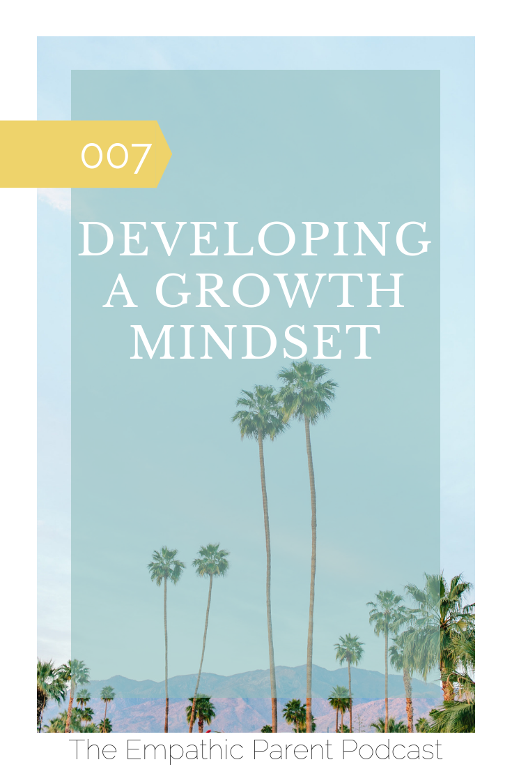 Developing a Growth Mindset with Big Life Journal