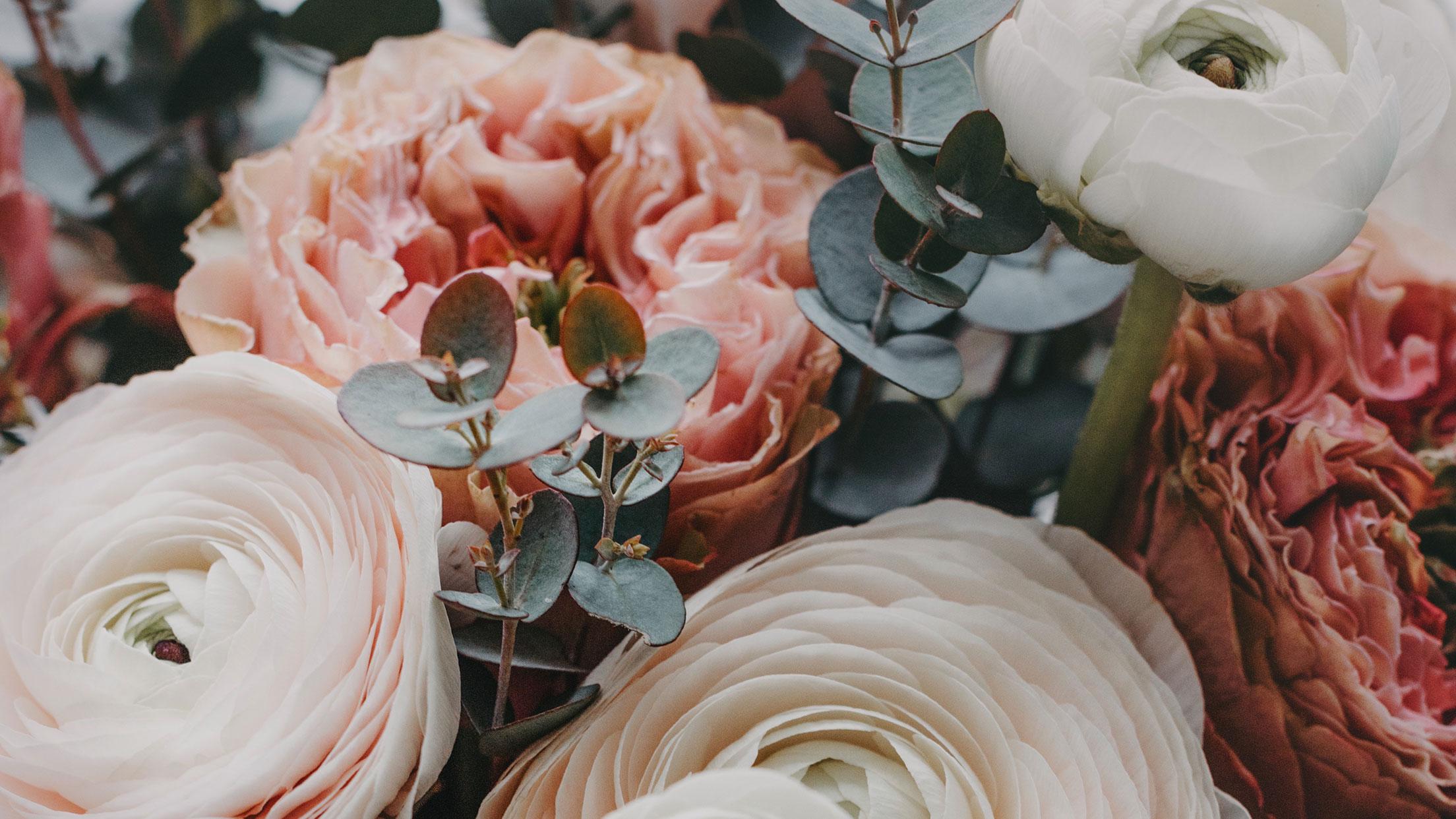 Hochzeit - heiraten, lieben und Braut sein