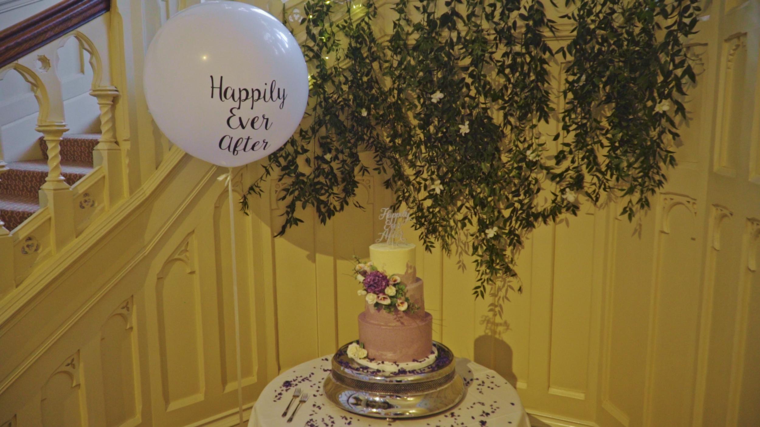 Cake -  cutterandsquidge.com