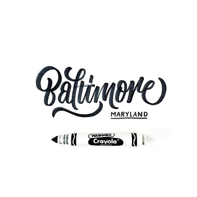 One more week (and a day) until we head back to my old stomping grounds of Baltimore, MD and host a workshop at the @baltimoremuseumofindustry! If you're in the area and interested, you can register via link in bio.