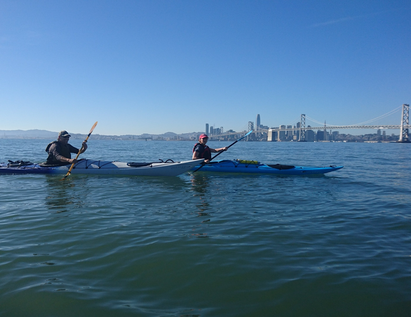 Stacked Adventures - Stacked Adventures offers all things kayak with its kayaking excursions and lessons around the bay.190 Central Ave, Alamedastackedadventures.com