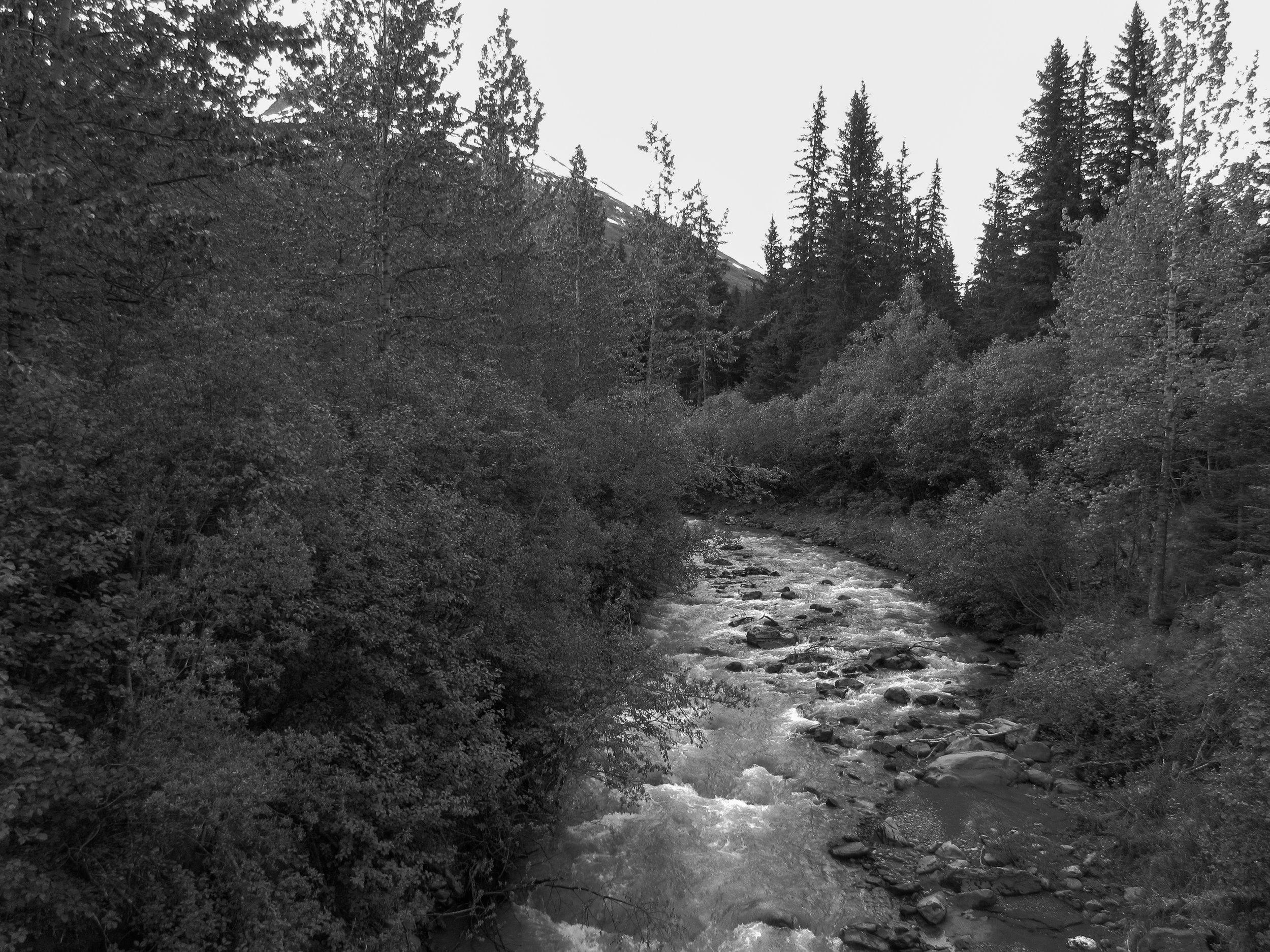 Chugach National Forest, Alaska