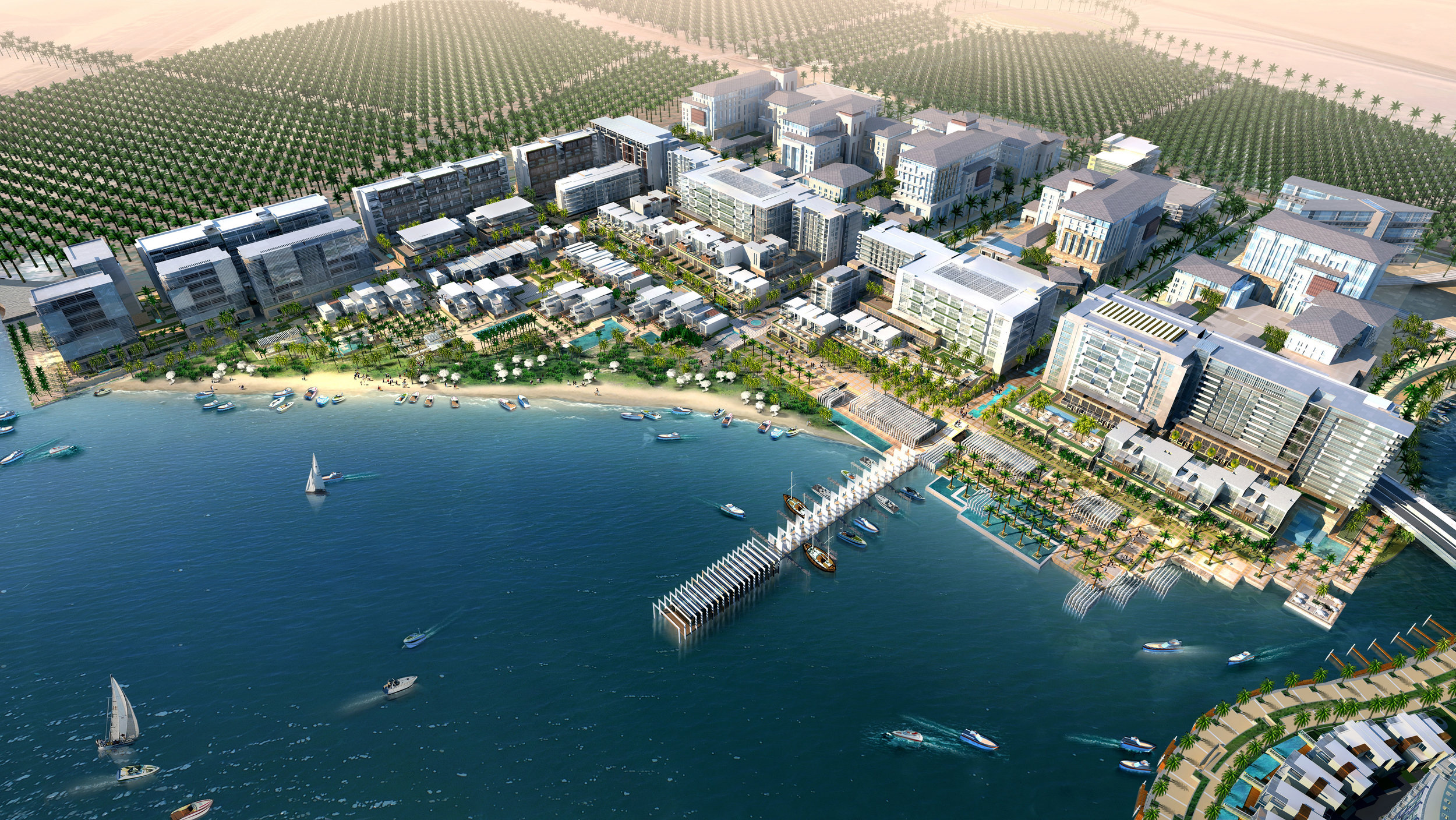 Al Zeina Precinct - Al Raha Waterftront Abu Dhabi 1.jpg