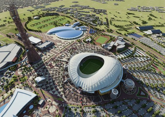 Khalifa Sports City