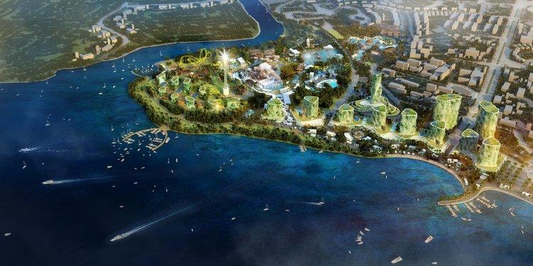 Iskandar Waterfront