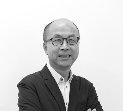Jason Zhang<br>Director<br>Shanghai