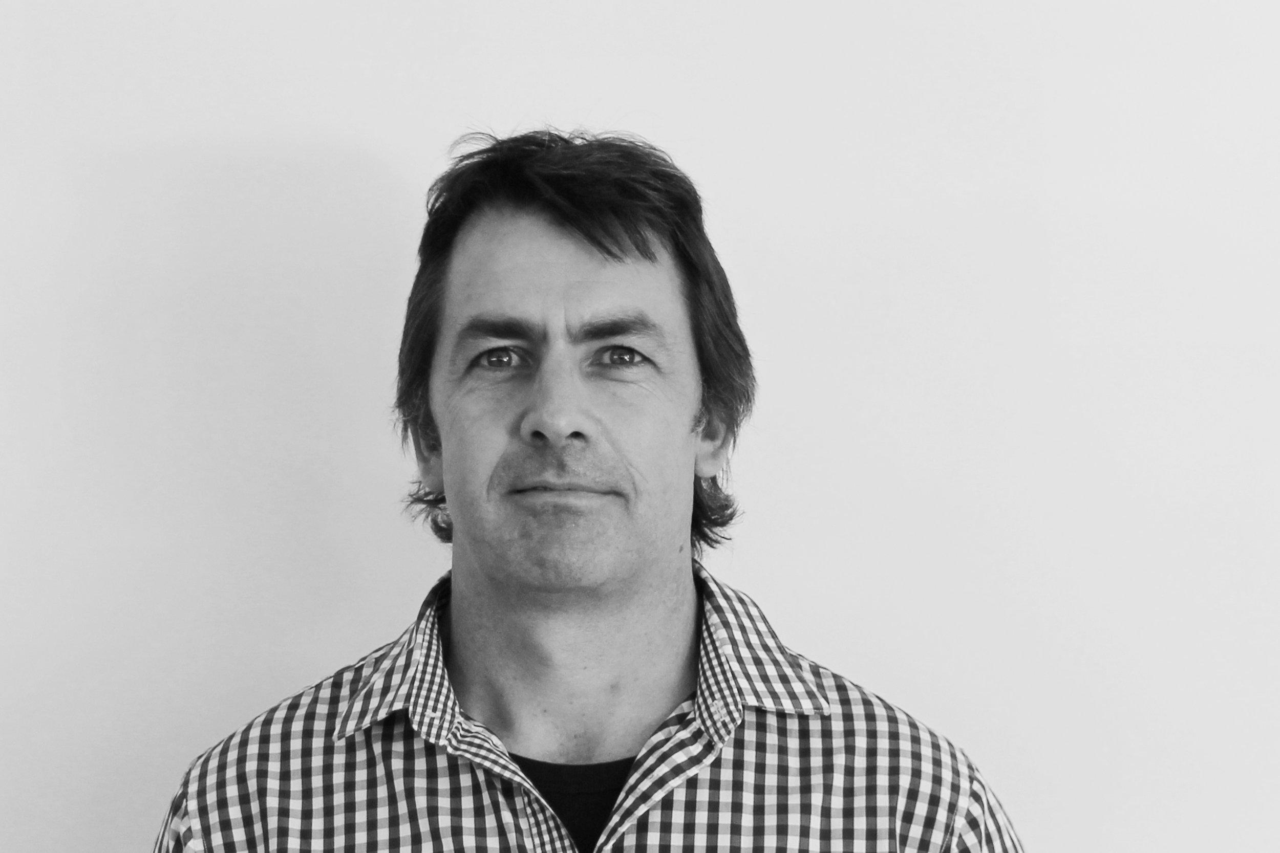 Mike Phillips<br>Director<br>Melbourne