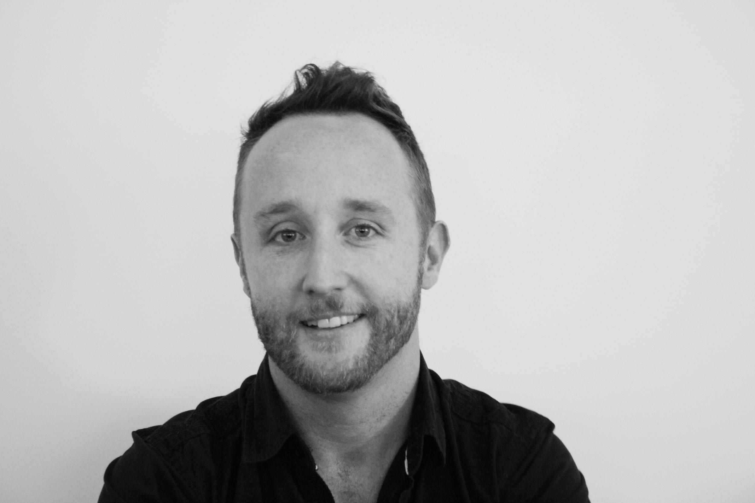 Nick Metcalf<br>Director<br>Sydney
