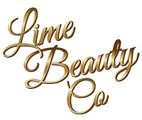 Lime beauty co logo