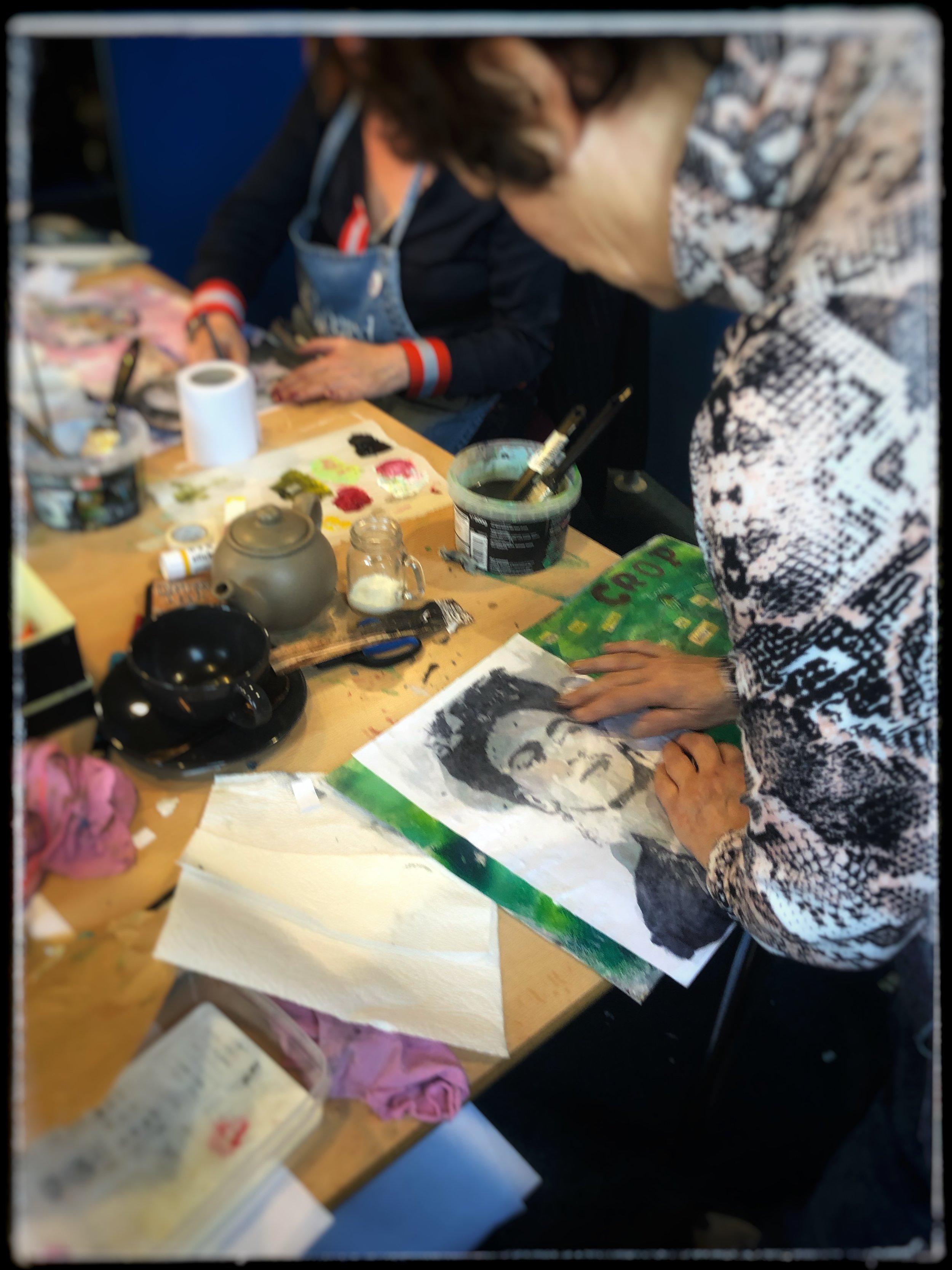 Core art journal workshop.JPG