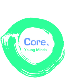 Core Young minds logo