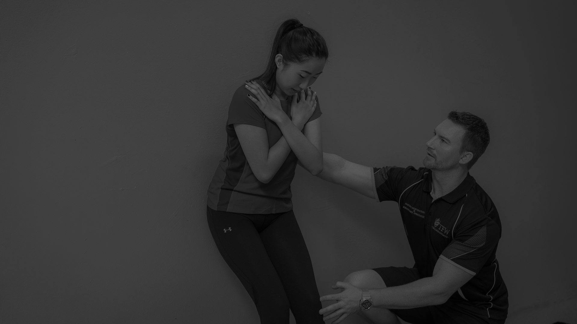 Body Reset/Recovery - we help you Get your mobility back so that you can move with ease and live pain-free with our specialized injury recovery program.LEARN MORE →