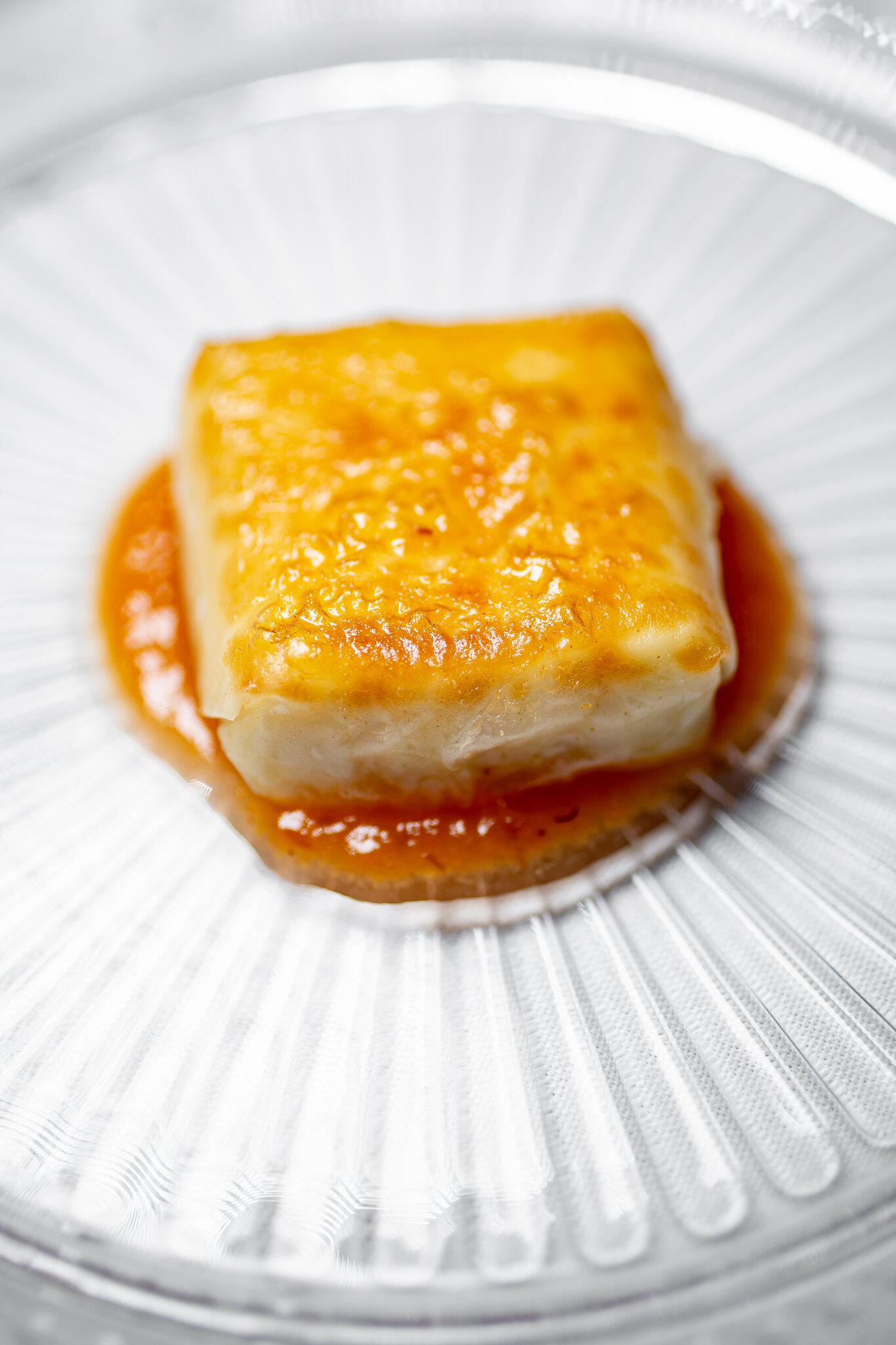 Fromager d'Affinois, Phyllo, Guava Chipotle Jam