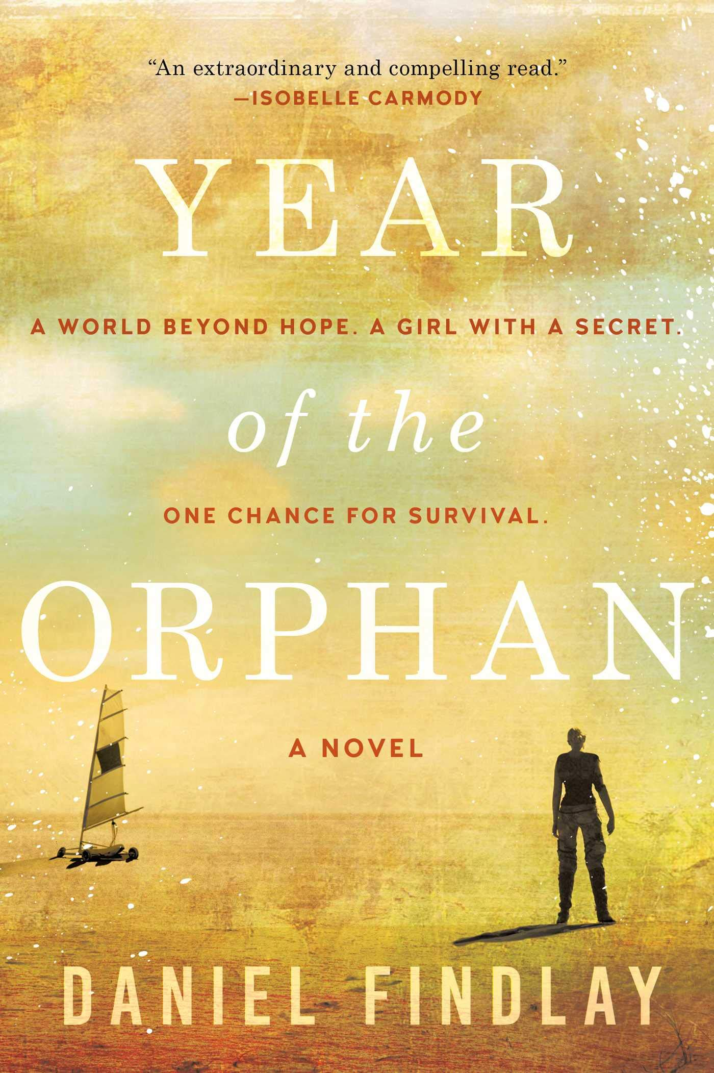 Year of the Orphan - US Edition - Year of the Orphan, complete with a brilliant new cover, arrives in the US on May 7 and my newly minted Amazon Author Page showcases exactly why I usually stick to writing instead of video! If you'd like to check out my cinematic masterpiece, know more about the book or pick up a copy, just hit the cover image, or here!