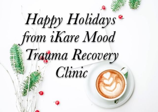 We will be closed Christmas Eve and Christmas Day, reopening Wednesday, December 26th.  We will also be closed New Year's Eve and New Year's Day, reopening Wednesday, January 2nd.  We wish you the happiest of holidays.  #ikaremtrc #sanantonio #dallas #fortworth #austin