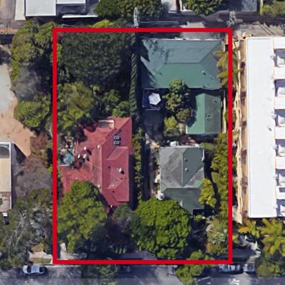 Opérations de promotion immobilière: développements de terrains, démolition-reconstruction