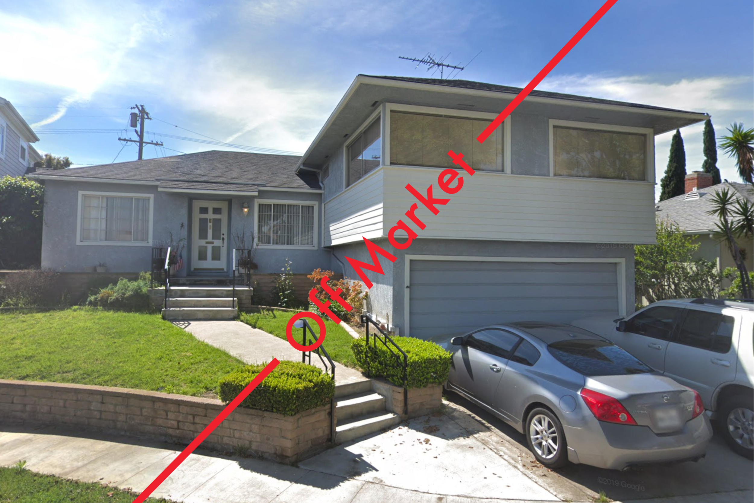Mar Vista Flipping - Off Market Flipping Investment Opportunity3 Bed | 2 Bath | 1,688 Sq.Ft. | 5,349 Sq.Ft. LotDetails upon request.+1 424 231-0870 | contact@fromparistola.net