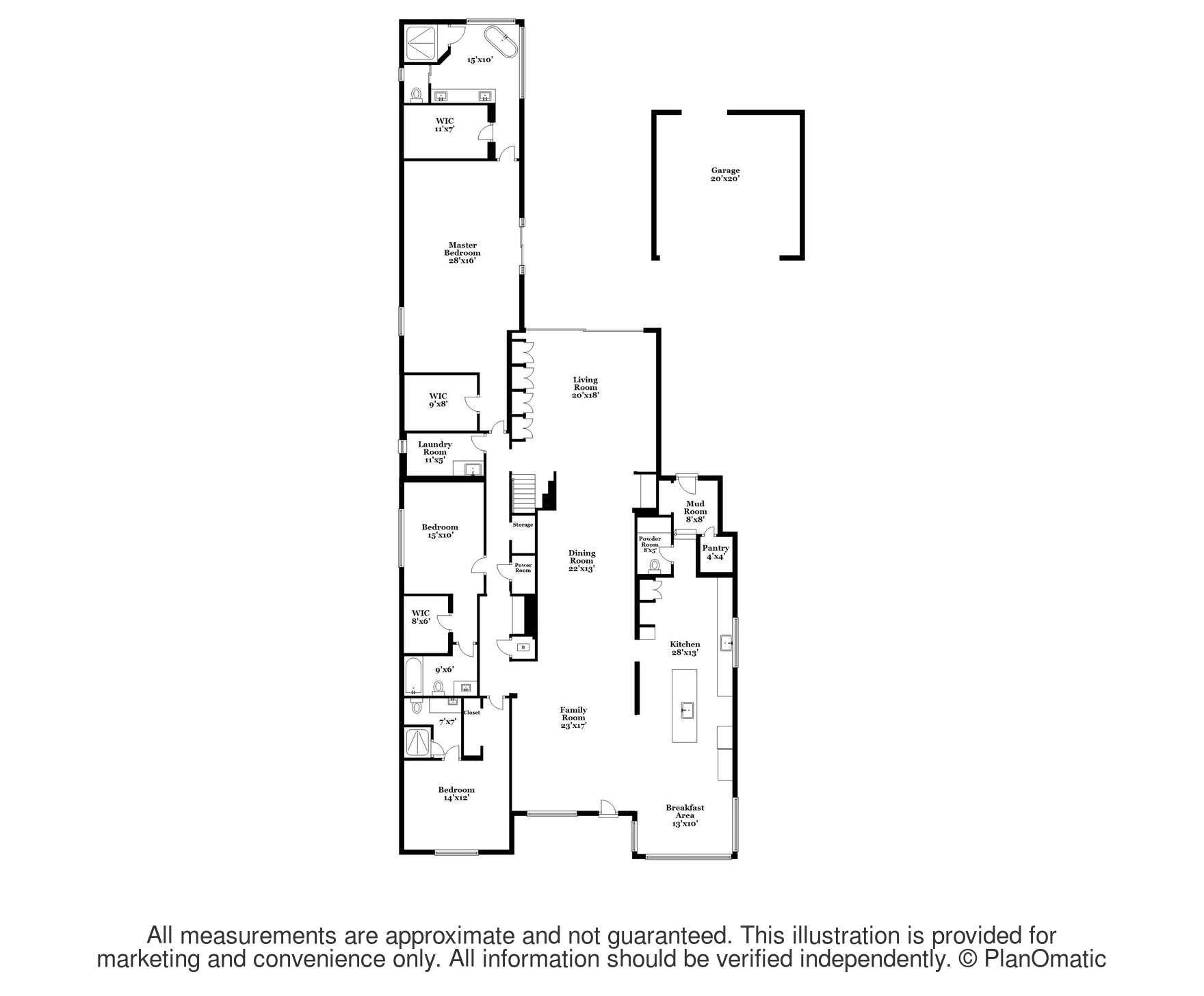 2721-Club-Drive-Los-Angeles-CA-90064-Floor-Plans-1st-Floor-From-Paris-To-LA-Real-Estate-Services