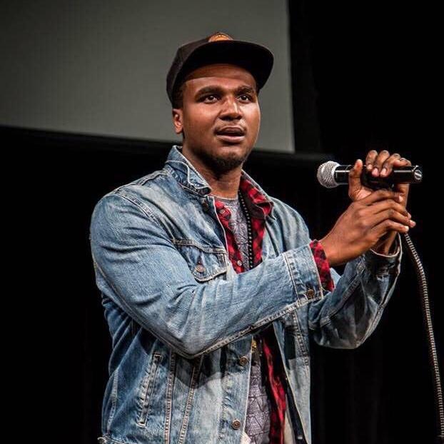 Joel Francois / Voices