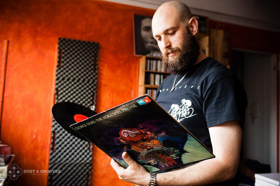 DJ Scribe / Music
