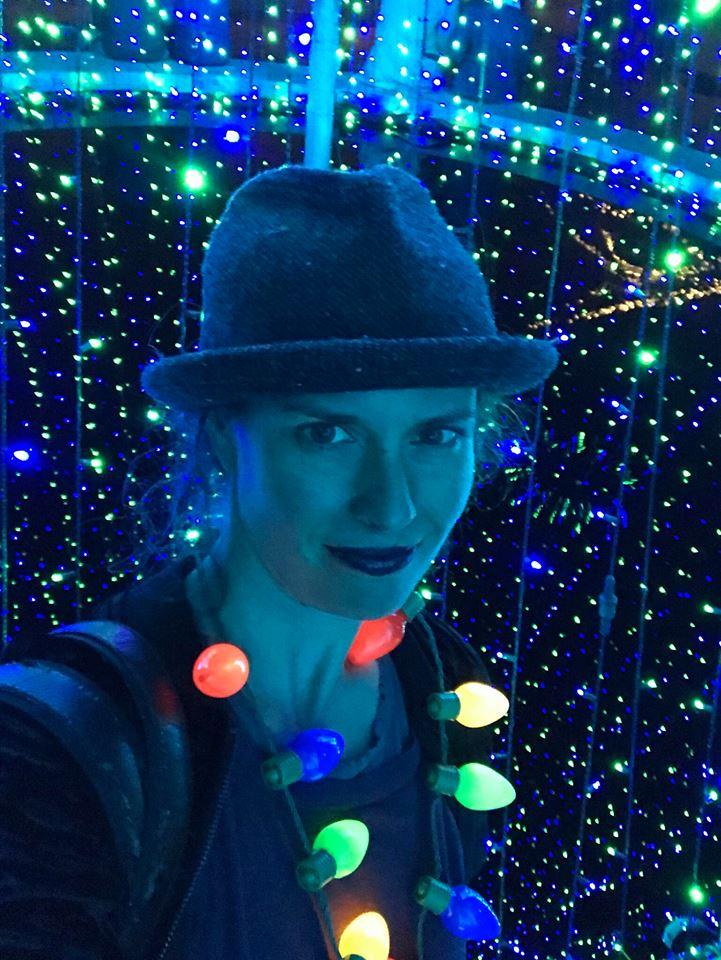 Athena Soules / Light