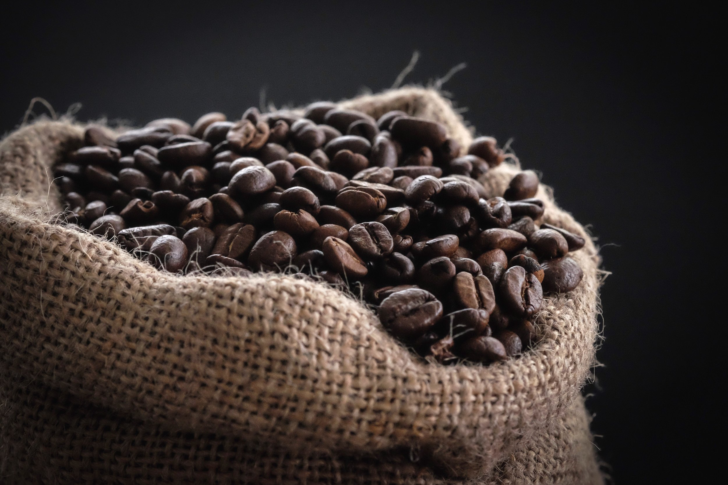 Coffee & Conversation -