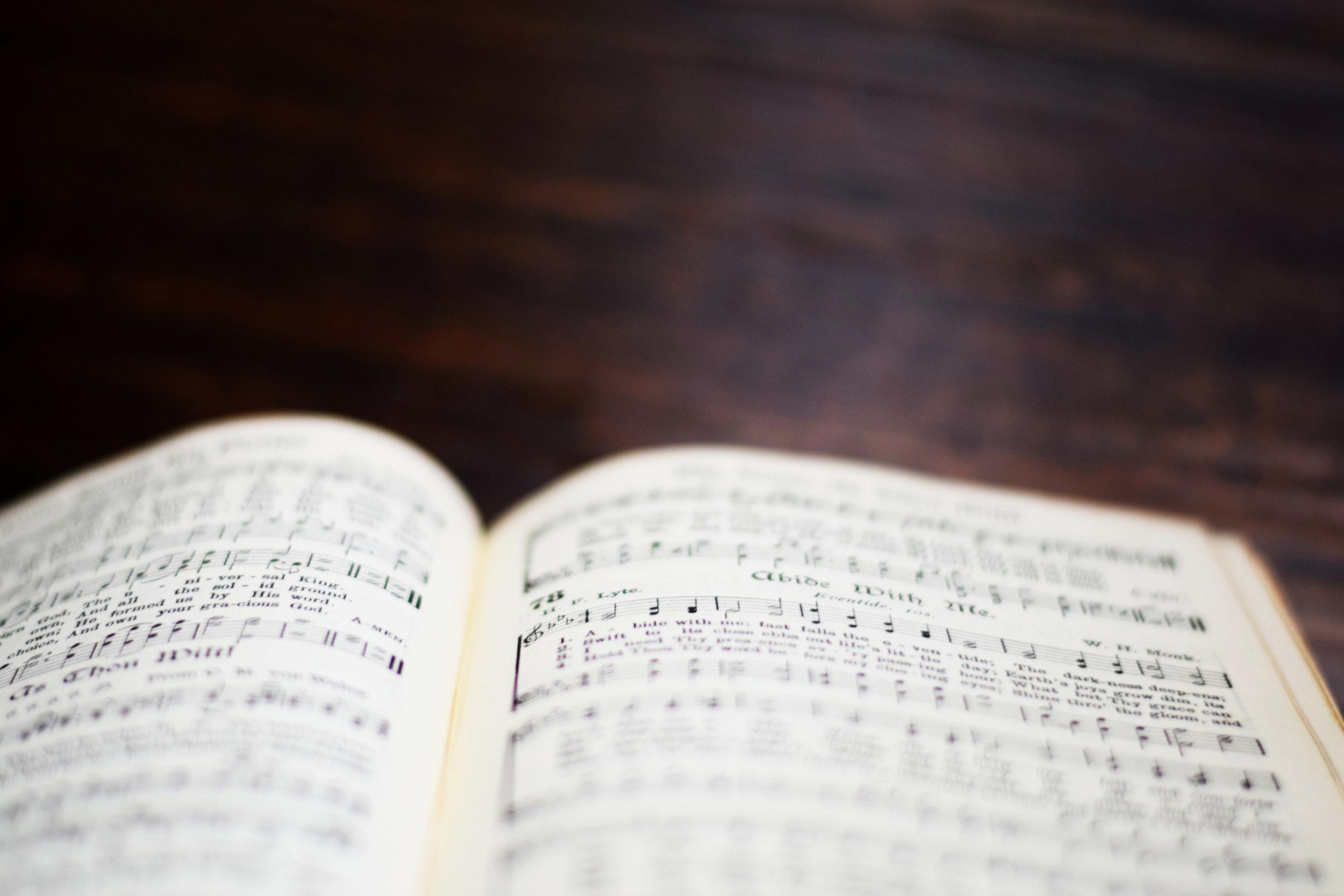 Worship Services -