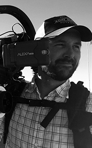 Eric Hagood - Director of Photography / Editor