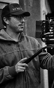 Pascal Combes-Knoke - Director of Photography