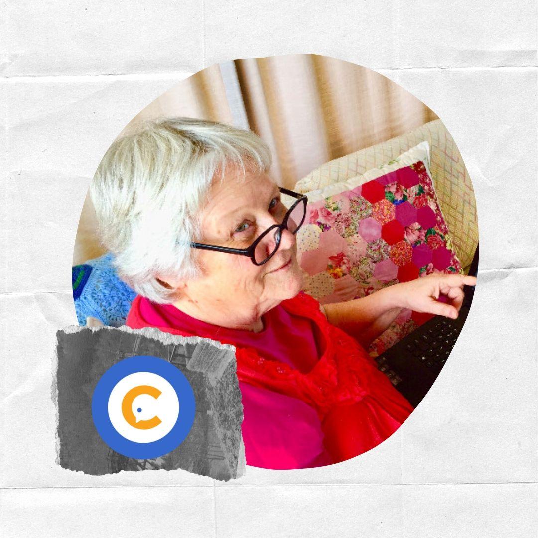 Carol Mahoney - Chirpy Plus