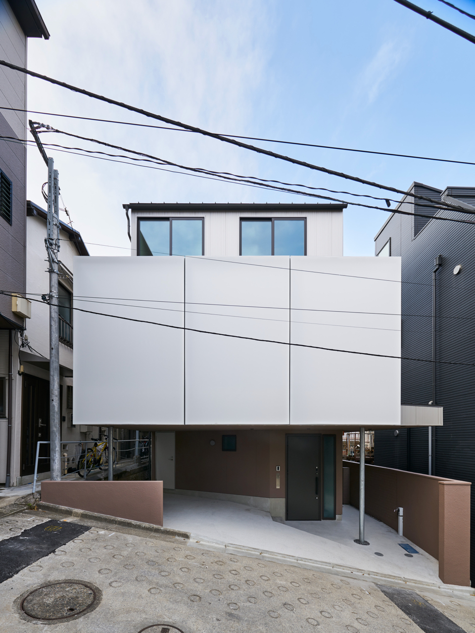 Copy of 本駒込の家