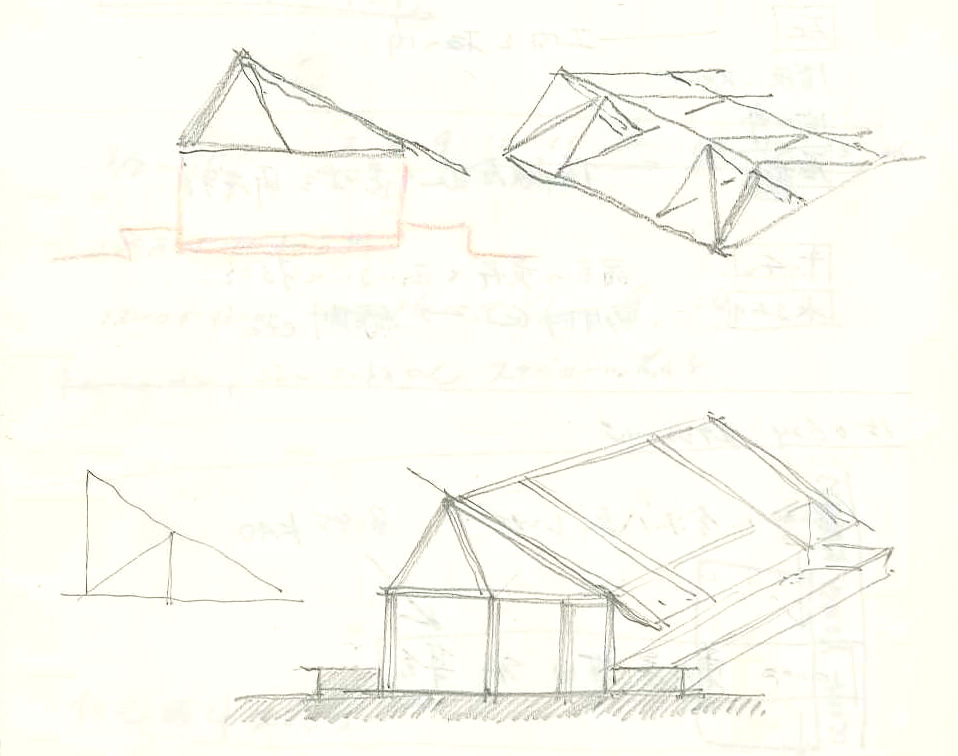 STRUCTURE STUDY
