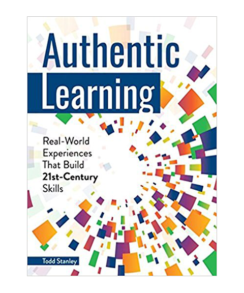 "Authentic Learning - This book offers teaching strategies that allow educators to provide students with authentic learning experiences that they can apply to their lives in school―and beyond. Beginning with a justification for authentic learning and how it teaches 21st-century skills, each subsequent chapter discusses a specific strategy and how it allows for authenticity. Strategies include project-based learning, problem-based learning, inquiry learning, and simulations. The book also includes a section on how to create lessons across the curriculum, so that students learn how all of the subject areas fit together, rather than just looking at the separate puzzle pieces. The book concludes with specific tactics that can be used inside and outside the classroom to bring the real world to students.""This book deals with one of the specific issues of the classroom: its lack of real-life relevance. In order to make material appear meaningful, a number of tricks can be employed to motivate students and get away from materials that are produced specifically for the classroom environment. Lots of good ideas here that can be used for any number of topics and in any number of subjects, from Math and Science all the way through Language Arts."" -- Anne Denney, Teacher"