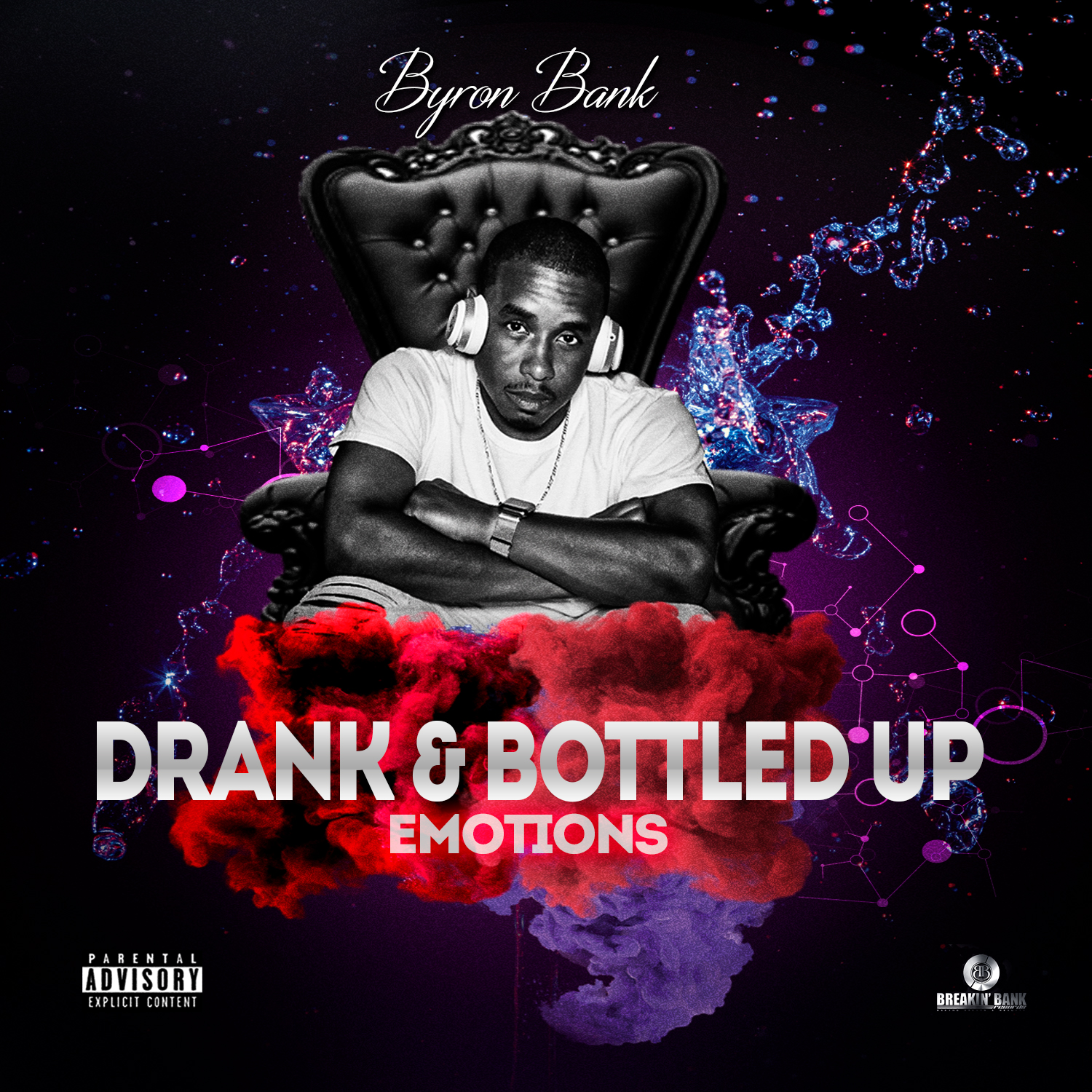 Drank & Bottled up Emotions (Cover)