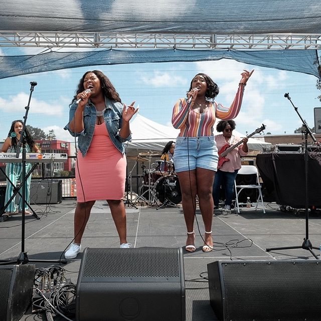 We are performing at the Life is Living Festival this year, on Saturday!! Come out and see us at 3:00p!! Headliner is the very talented @ellevarner.⠀ ⠀ Photo: 📸 @powerquevedo
