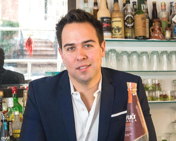 Pete Nevenglosky - Spirits entrepreneur who launched and built Avuá Cachaça into the category leader in the US, brand innovation expert with experience at Red Bull & Danone, MBA New York University.