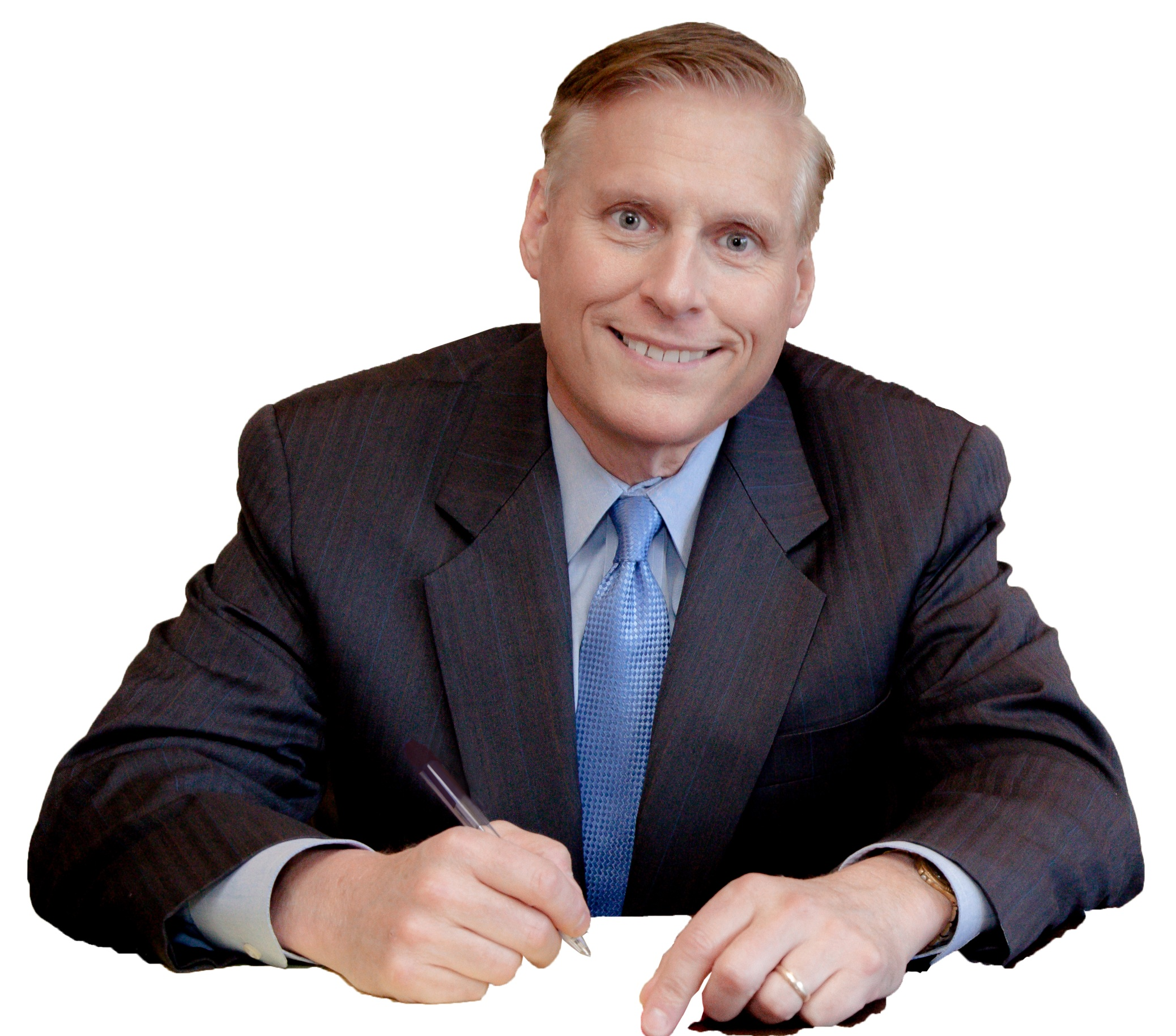 Helping You Get The Benefits You Deserve - Todd R. Renda, Attorney at Law