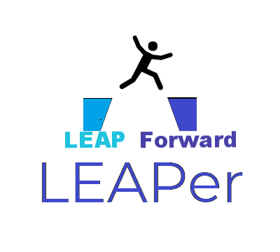 LEAP FORWARD