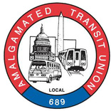 Amalgamated Transit Union Local 689
