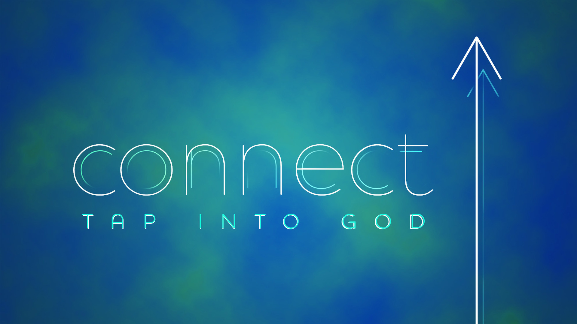 Step 2: Connect - Connect is held the second Sunday of every month in the Family Room at 12:30.
